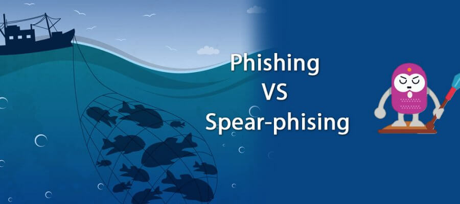 phishing-vs-spear-phsihing
